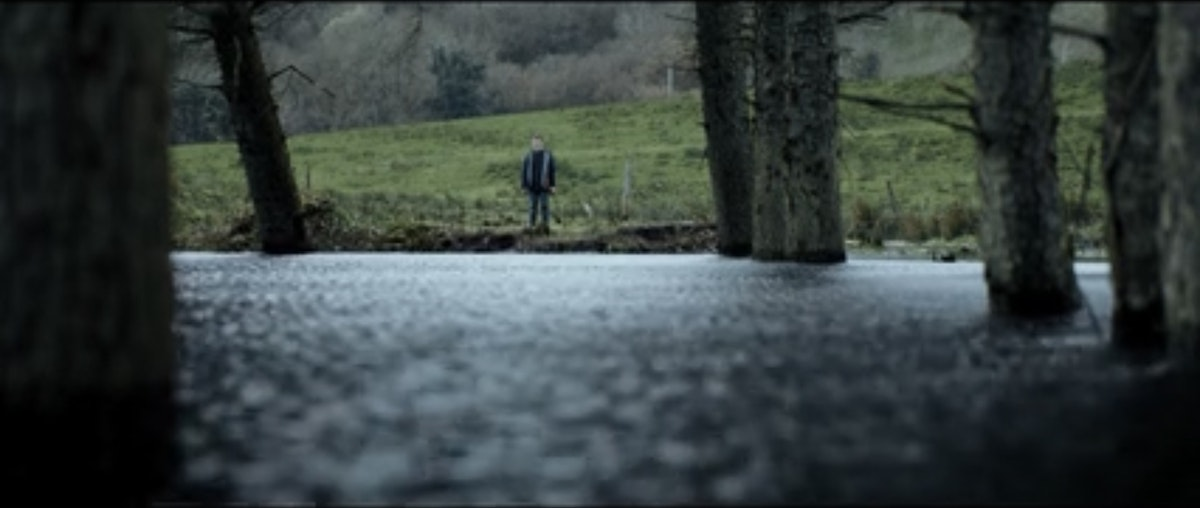 THE WINTER LAKE RELEASE DATE ANNOUNCED.USA 9TH OF MARCH. IRELAND AND THE UK 15TH OF MARCH.