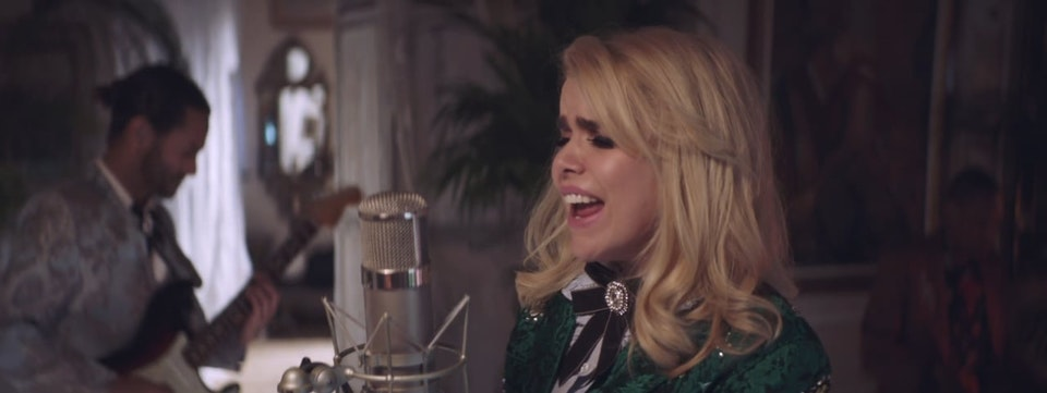 "PALOMA FAITH ""YOUR"""