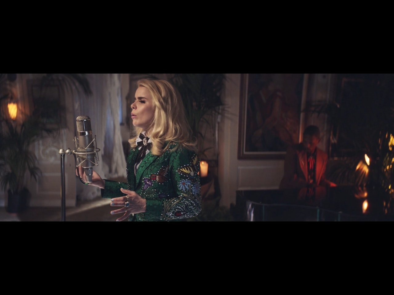 "PALOMA FAITH ""YOUR"" -"