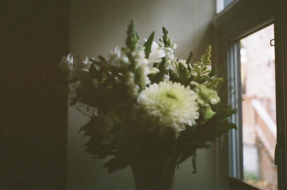 Kira_Kelly - Flowers