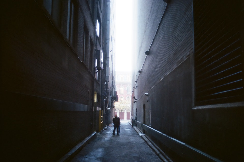 Kira_Kelly - Alley