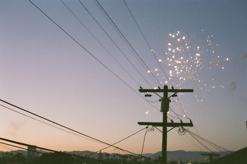 Kira_Kelly - Firework sparks