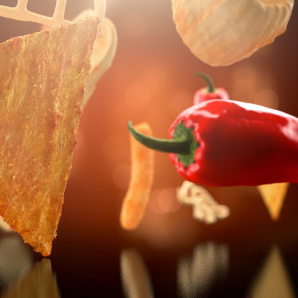 MyLiaison - Hala Chips