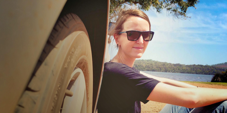 Meet the team: Boglarka Gulacsi