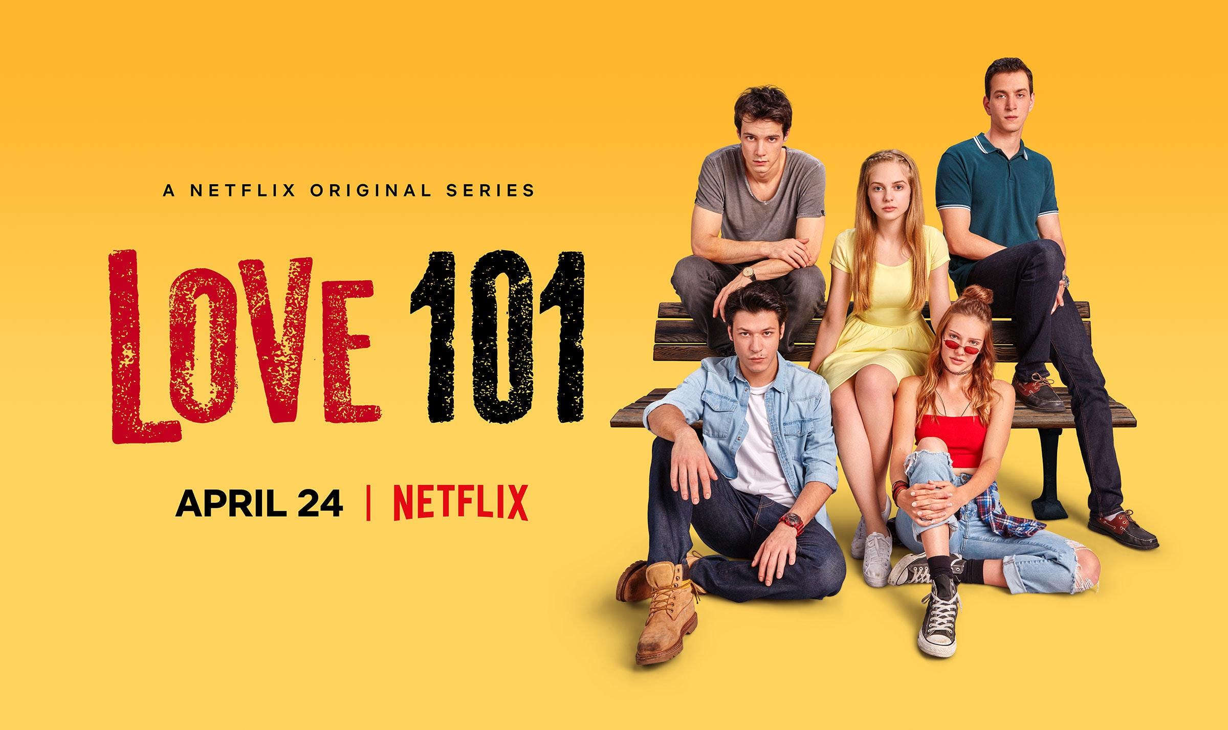 Love 101 - Netflix
