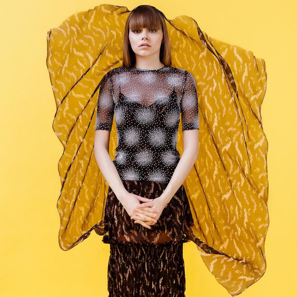 EDDY ANEMIAN- Womenswear