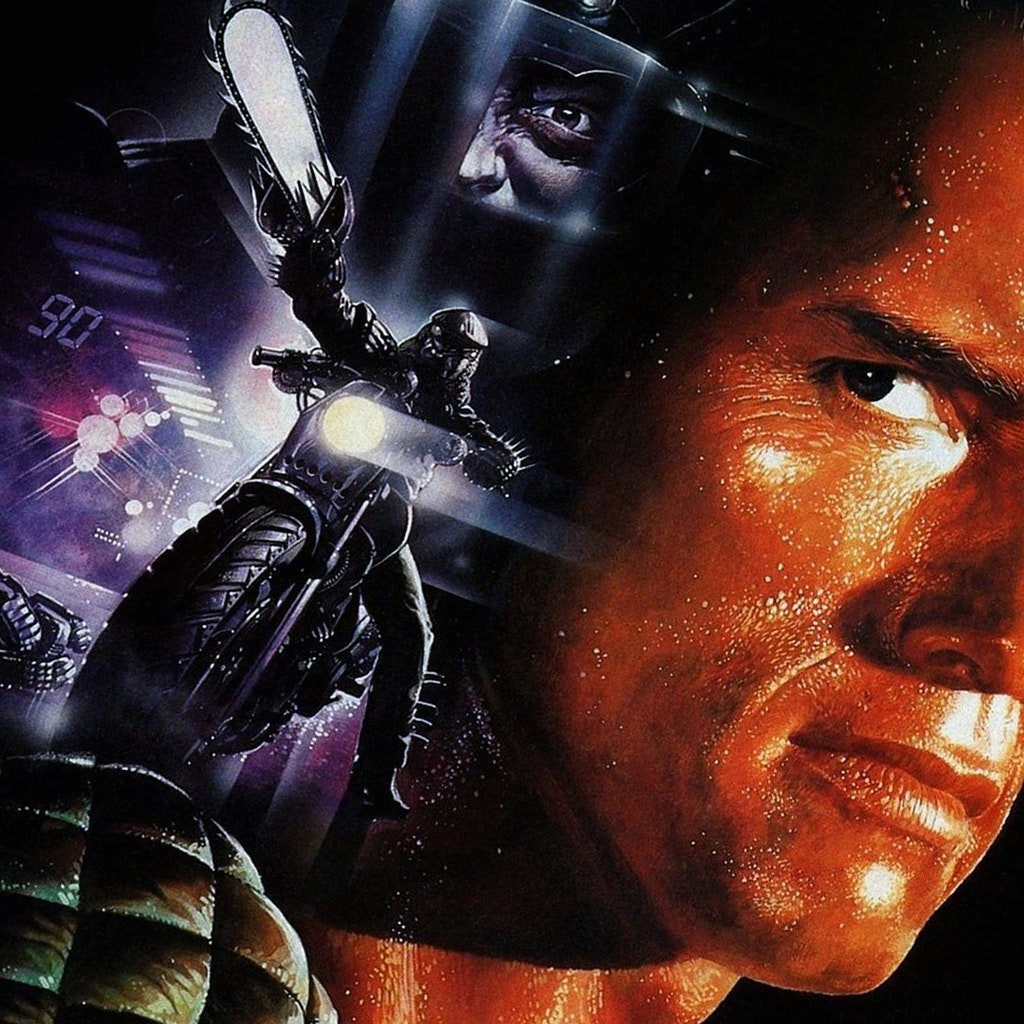 How An 80s Schwarzenegger Film Predicted Our Future