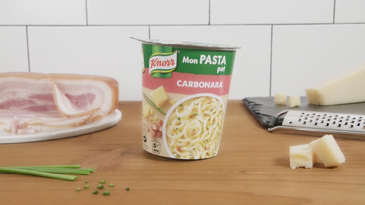 Knorr Pasta Pot