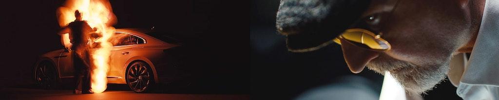 Volkswagen   TJ O´Grady Peyton   Bubbles