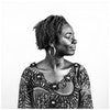 """whatever beauty means - Mariama - """"There are two definitions of beauty: diversity and me."""""""
