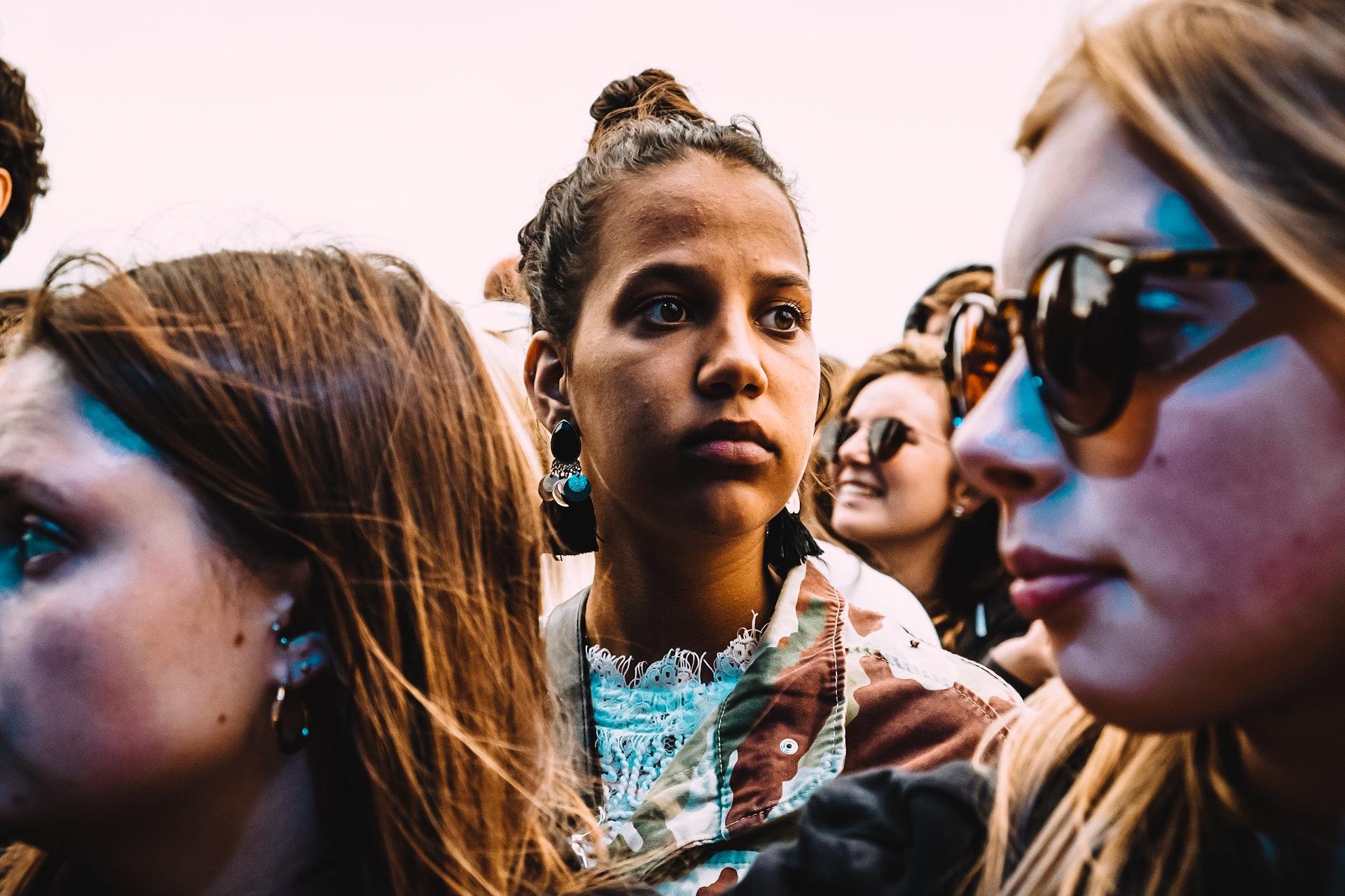 Dour 2019 © Vanessa COQUELLE aka @darthbrijit - Public jour - 4