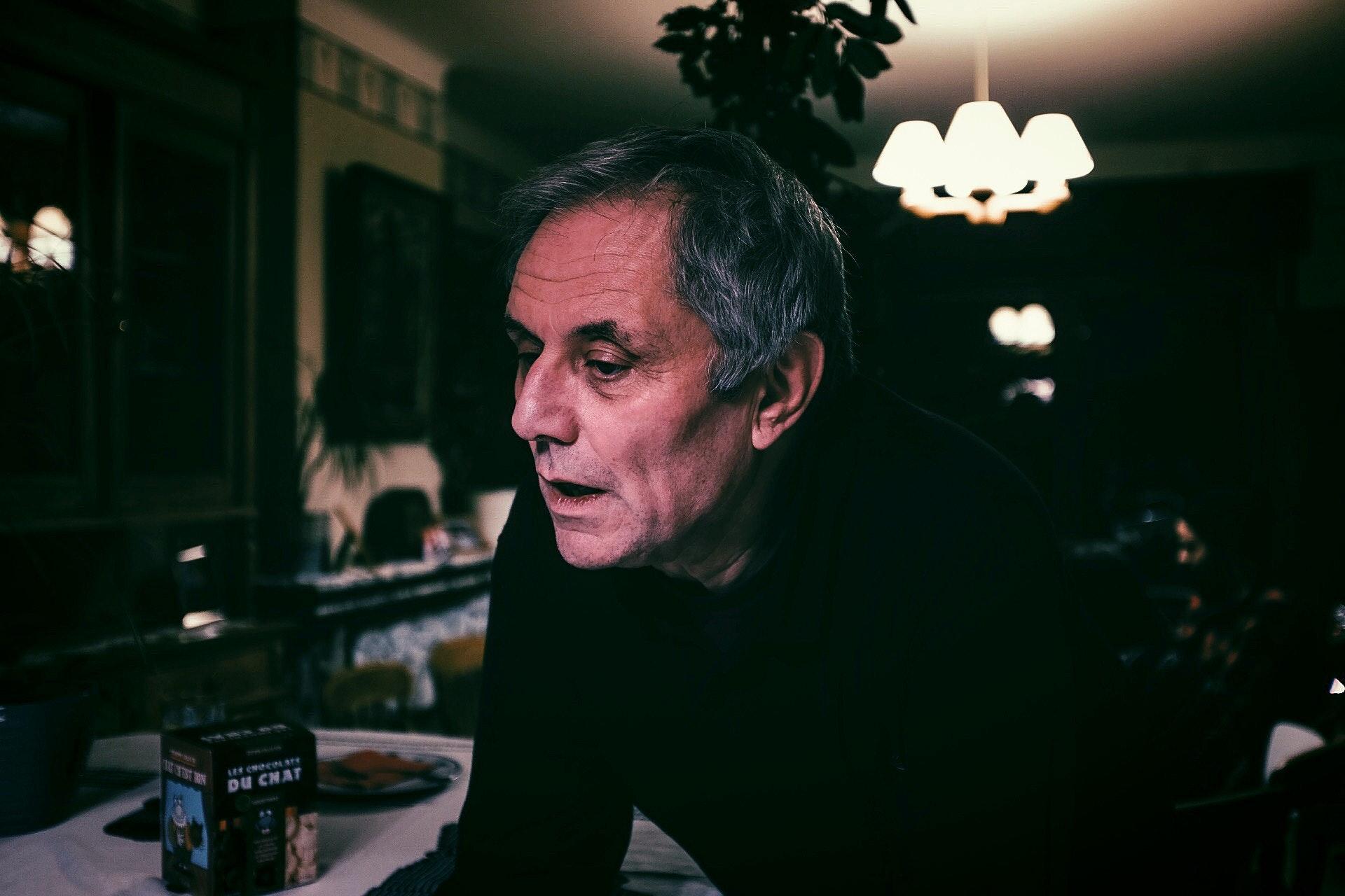Richard, 2014.