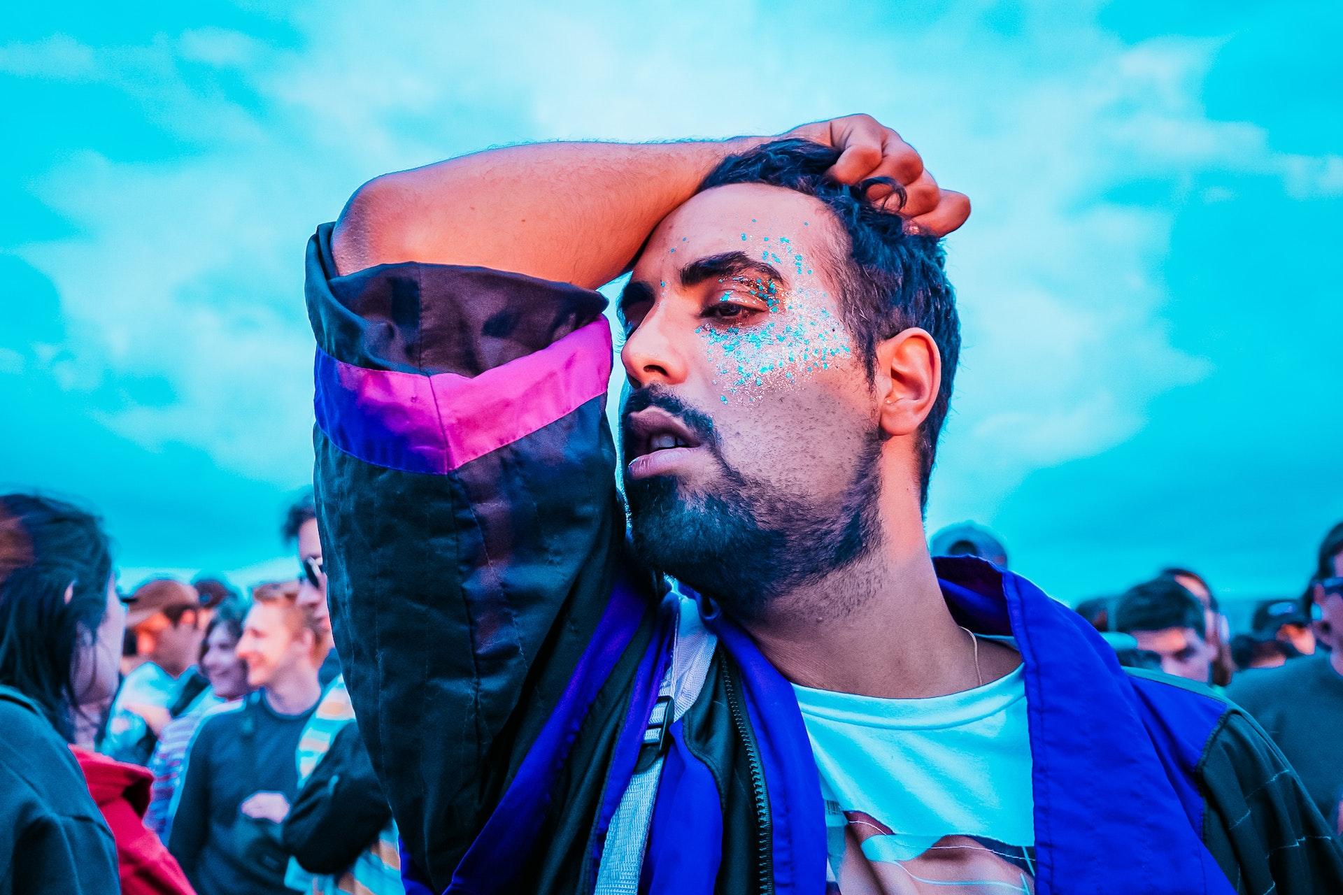 Dour 2019 © Vanessa COQUELLE aka @darthbrijit - Ambiance jour - 7