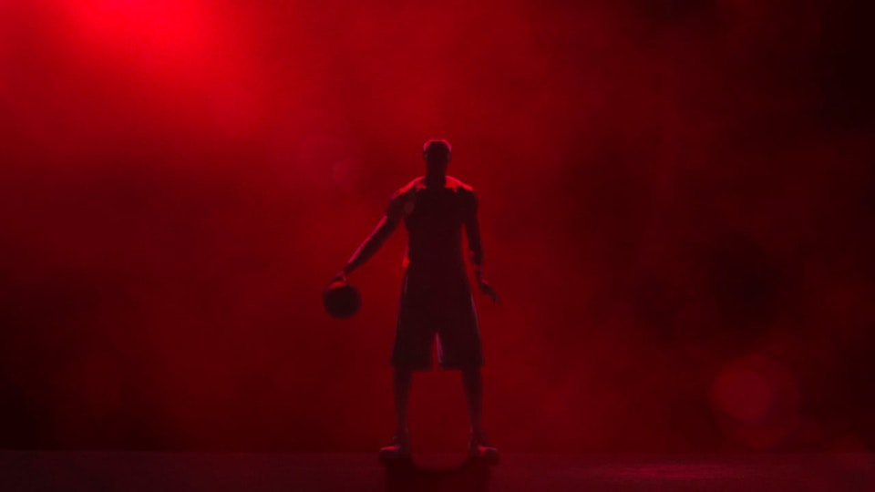 Zencoda - NBA2K14 - Reign
