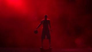 NBA2K14 - Reign