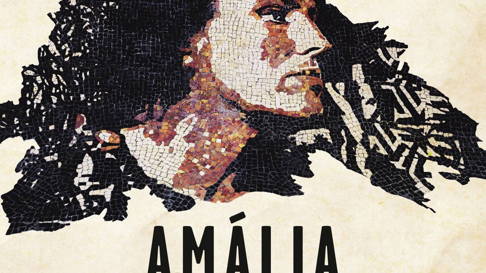 Amália - As Vozes do Fado