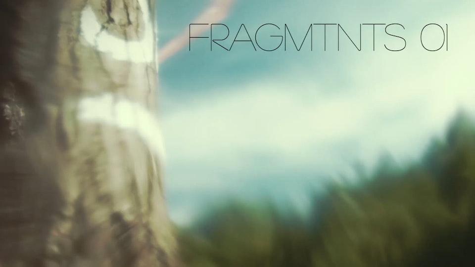 FRAGMTNTS