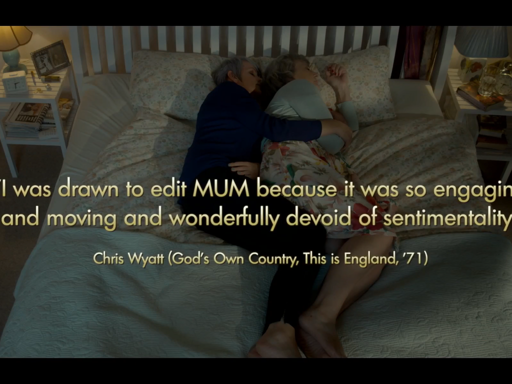 MUM FILM TRAILER