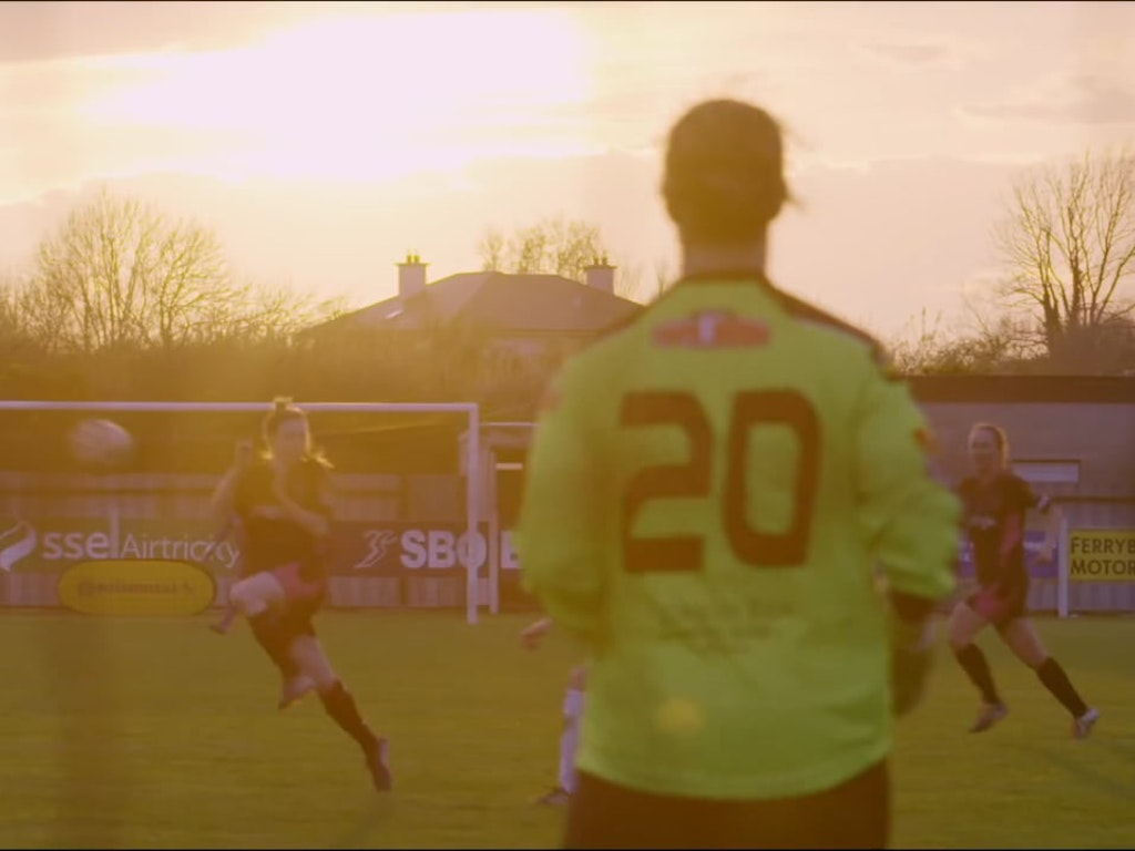 Continental - Womens Football