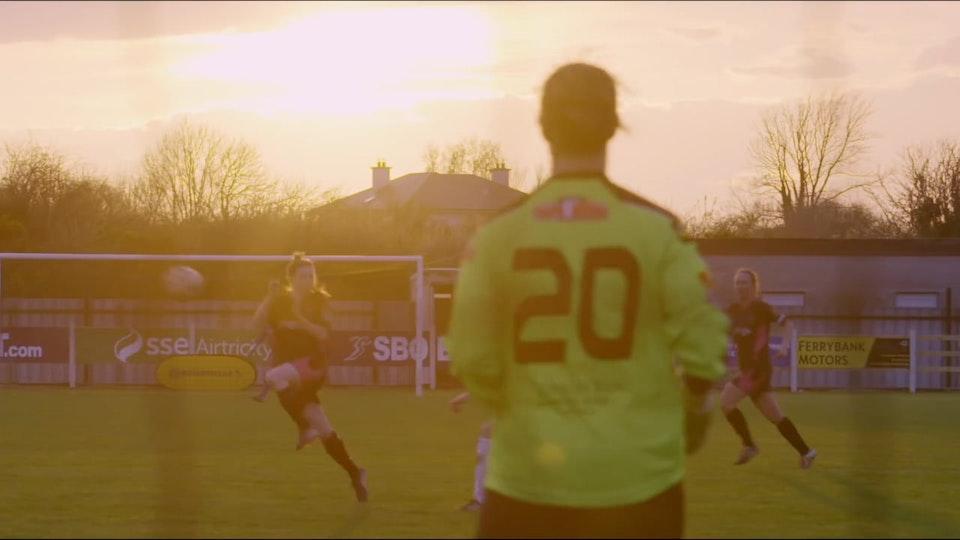 Continental - Womens Football