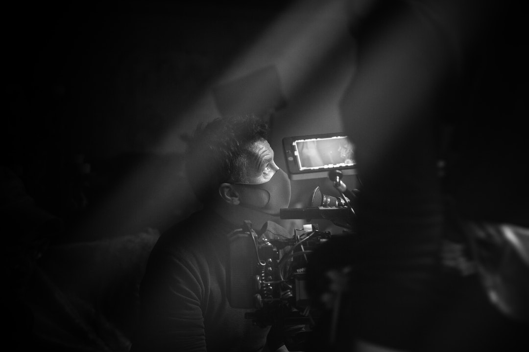 COLM WHELAN  director of photography