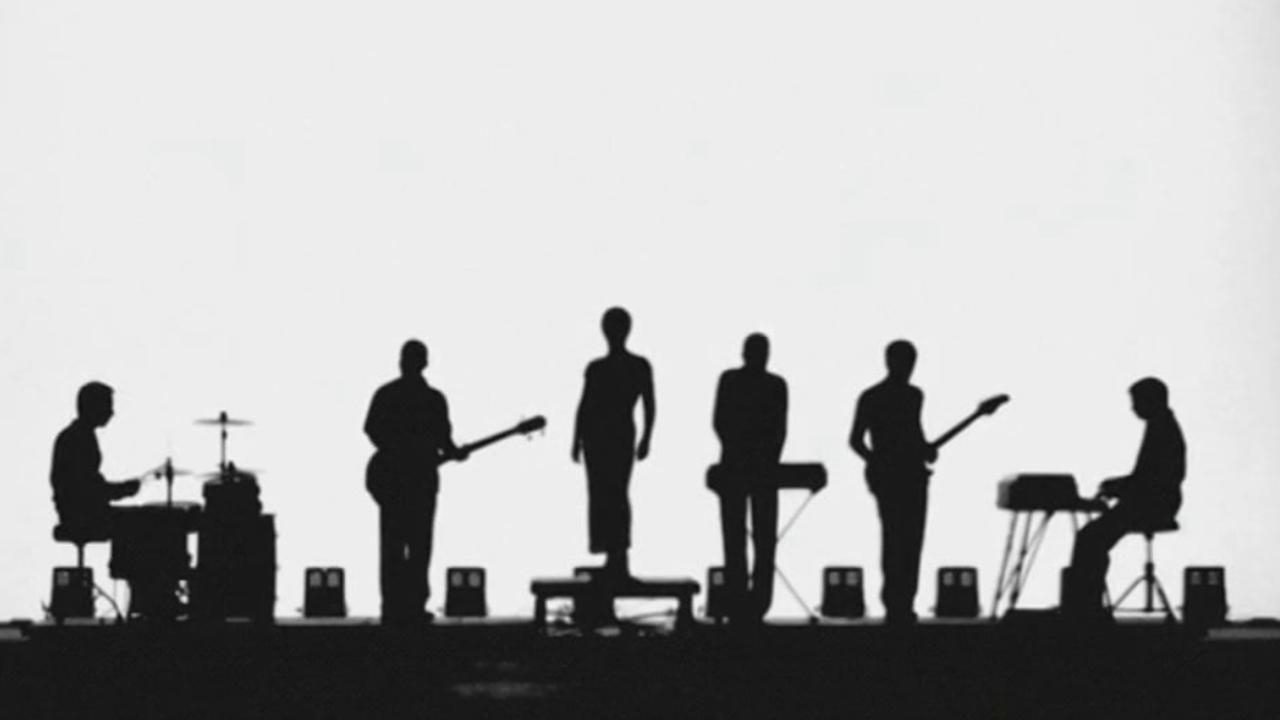 Clã Music Video