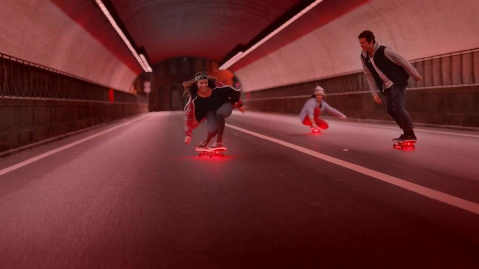 Vodafone / RED Change