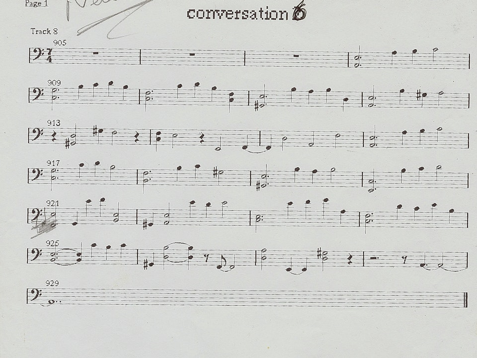 A Cello Suite and String Trio_    Conversations Conversation6Orignal