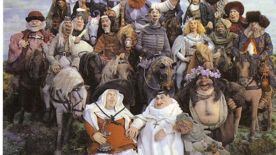 Canterbury Tales 2000