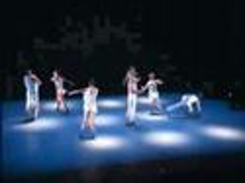 the music dance company_    WalkerDanceParkMusic Silence Of The Soul Promo Video -Archive2003