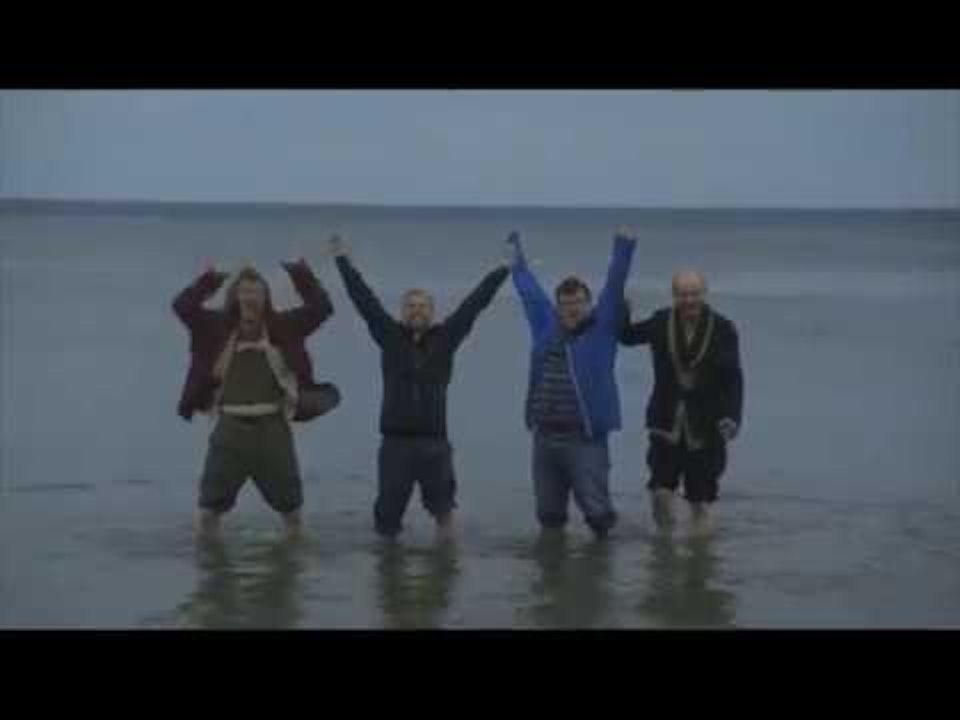 British comedy_   Downhill the movie. benPark DownhillReel1b