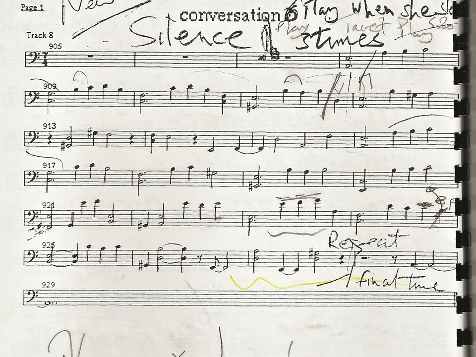 A Cello Suite and String Trio_    Conversations Conversation6Live