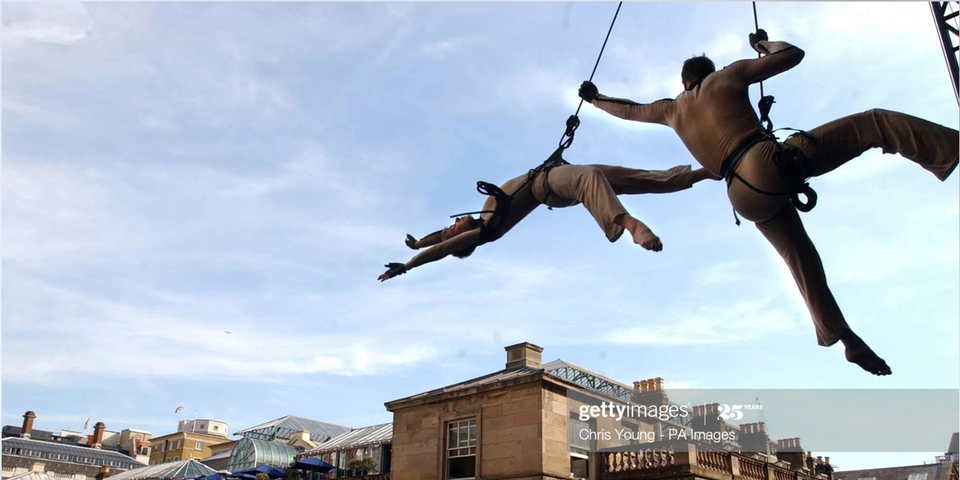 Composer-  collaborator-  producer-  creative- - an aerial dance_   WHY-