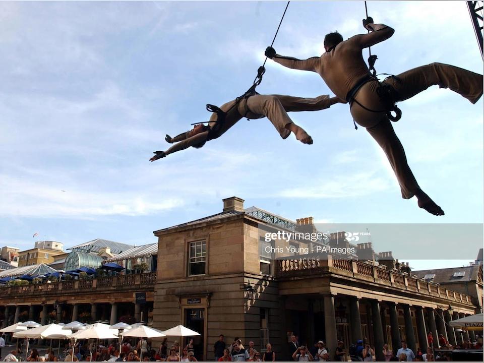 an aerial dance_   WHY- an aerial dance_   WHY-