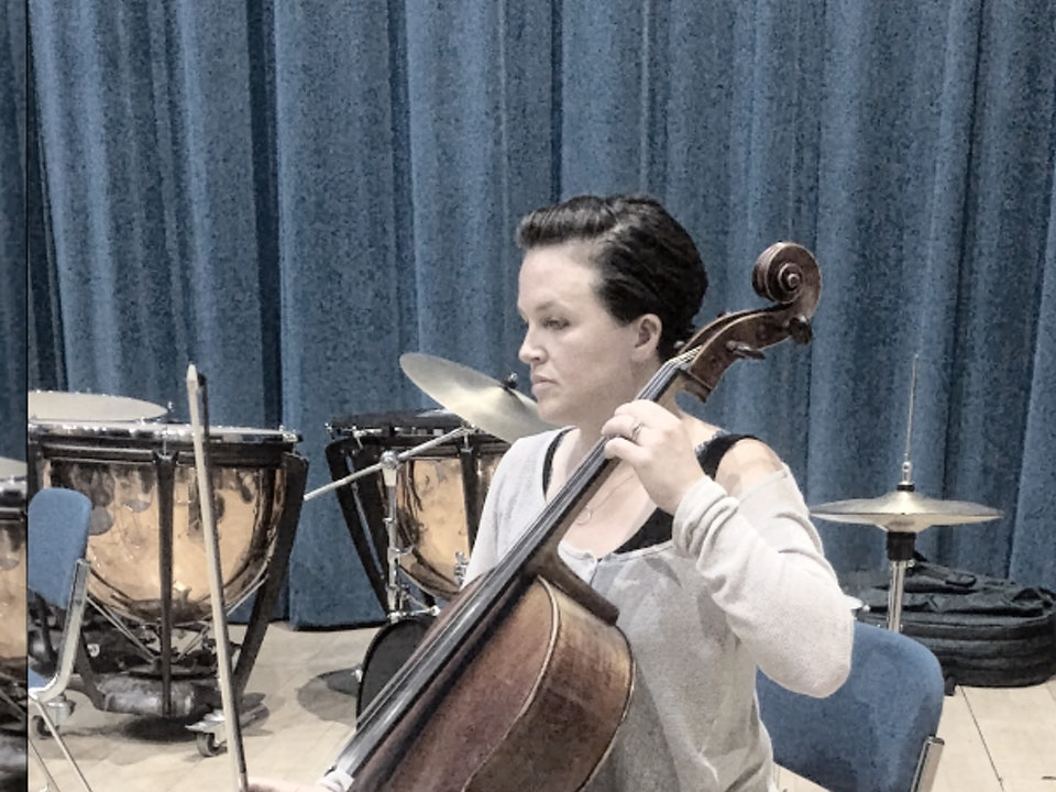 A Cello Suite and String Trio_    Conversations Conversations_ A CELLO Suite for two cello.