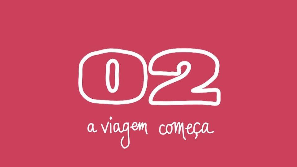UMA OUTRA ODISSEIA UMA OUTRA ODISSEIA | 02