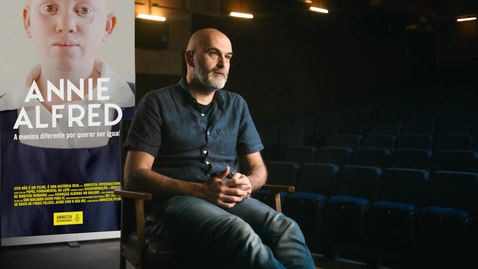 Take It Easy - Film, Photo and Videotape - Amnistia Internacional Portugal - Filme