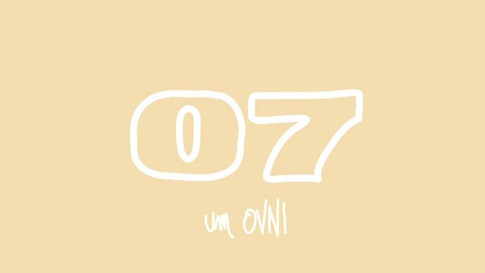 UMA OUTRA ODISSEIA UMA OUTRA ODISSEIA | 07