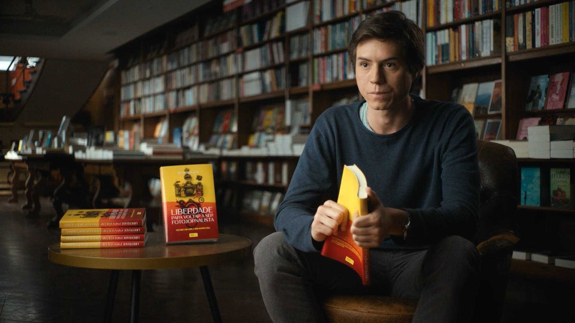 Amnistia Internacional Portugal - Livro