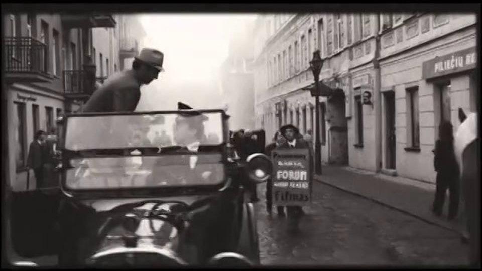 Take It Easy - Film, Photo and Videotape - VOLFAS ENGELMAN BEER