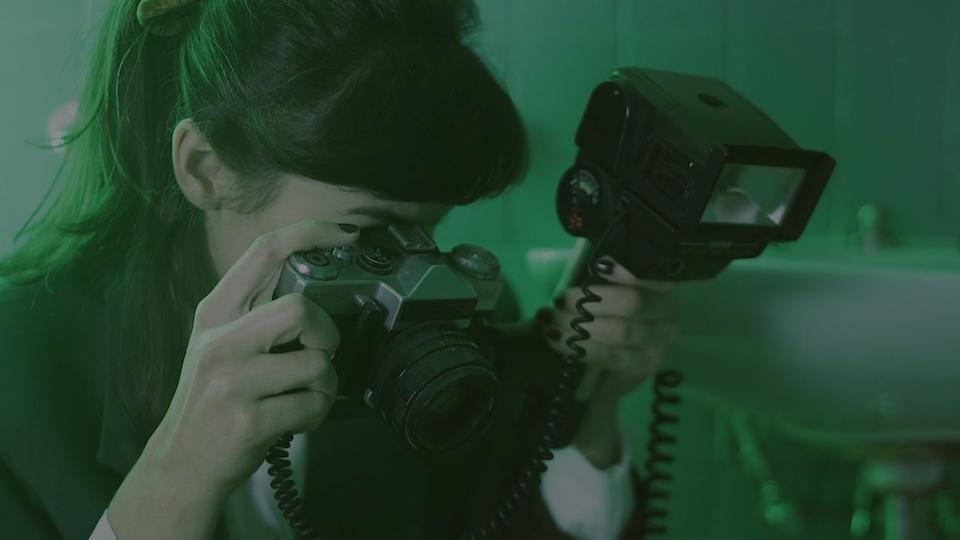 Take It Easy - Film, Photo and Videotape - CRIME SCENE