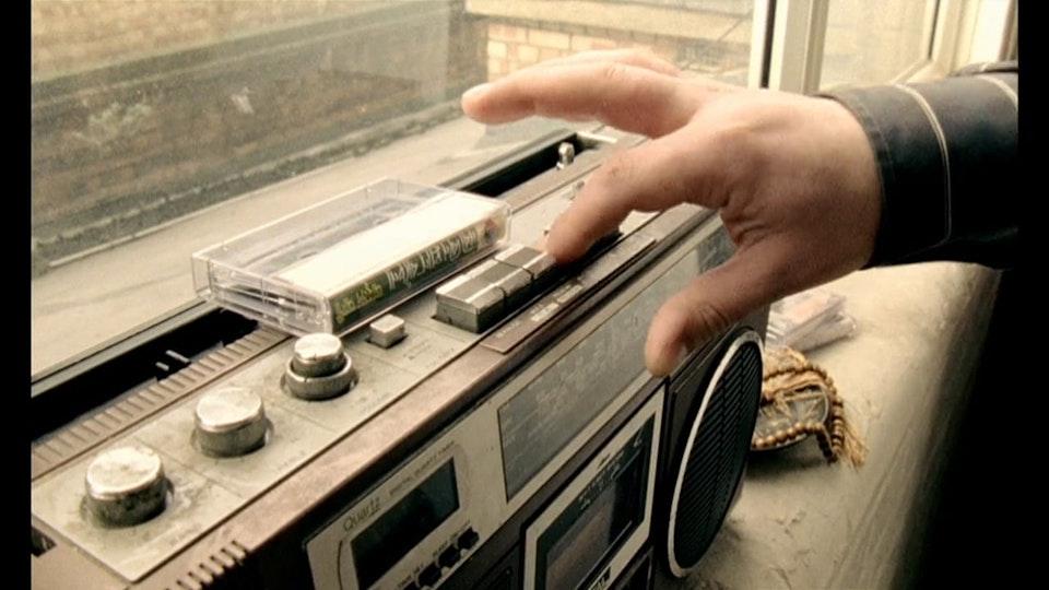 Take It Easy - Film, Photo and Videotape - RIZLA