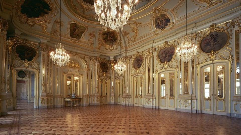 INTERNATIONAL Palacio Foz