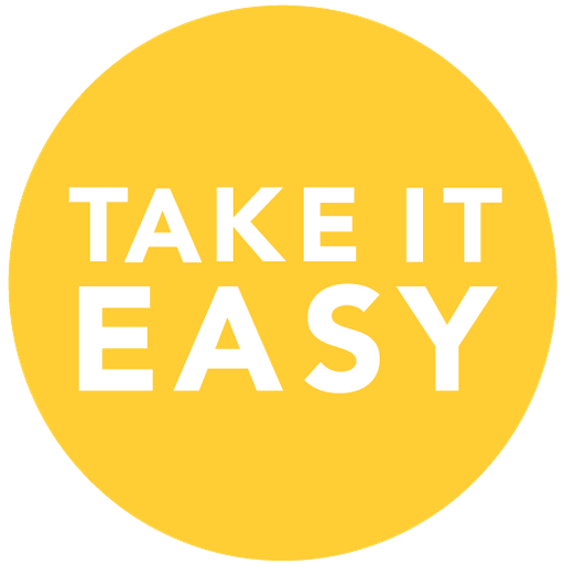 Take It Easy - Film, Photo and Videotape