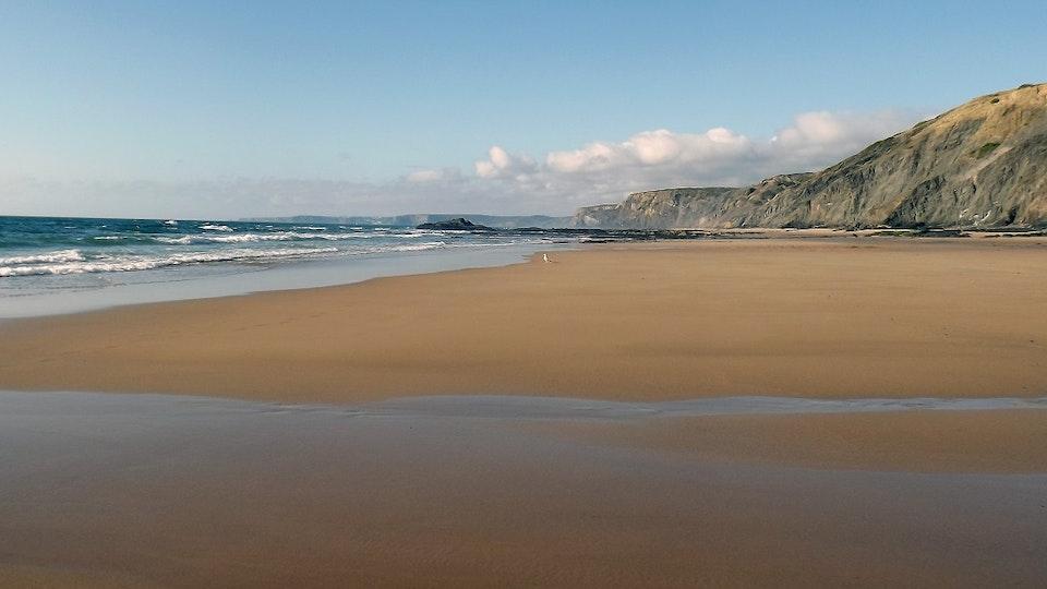 INTERNATIONAL praia-da-bordeira-carrapateira
