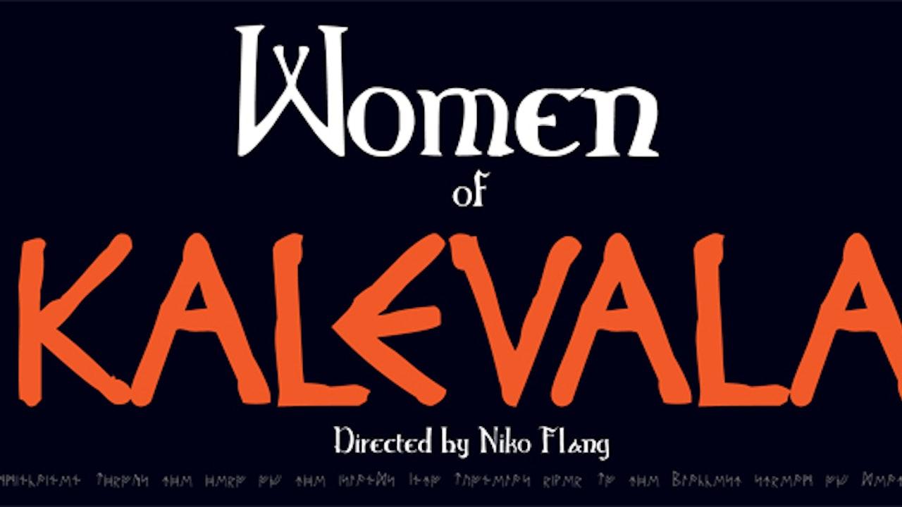 Women of Kalevala