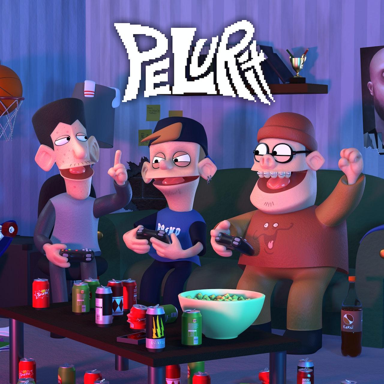 Pelurit is released!