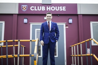 BBC3: Britain's Youngest Football Boss