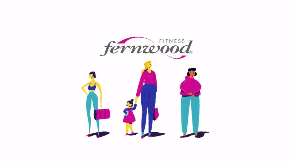 fernwood 12
