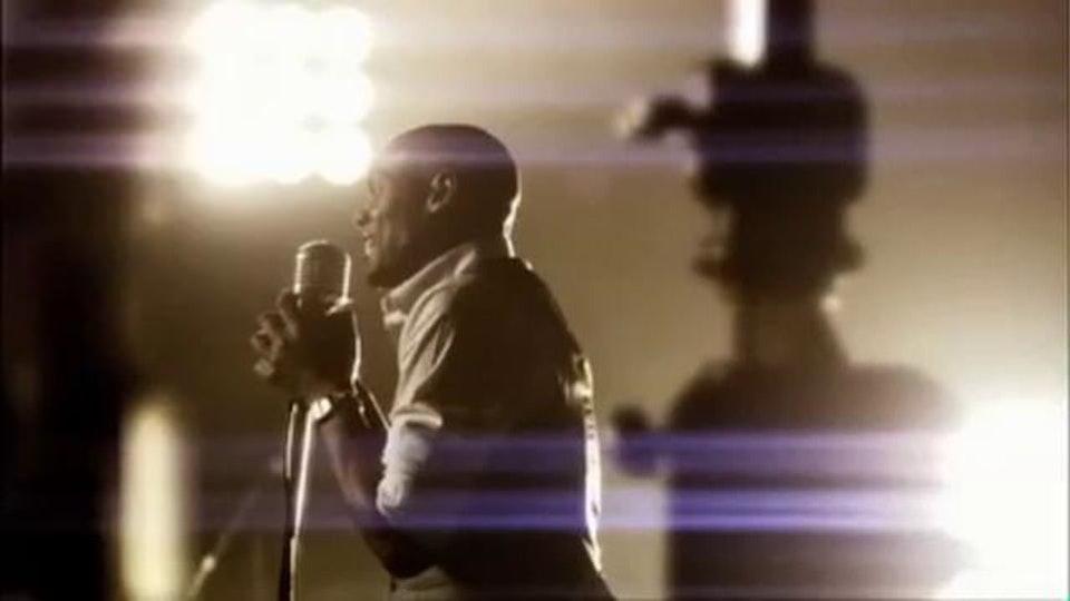 Omar Simon    'One Day'